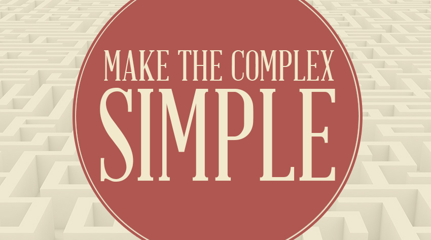 complex-simple