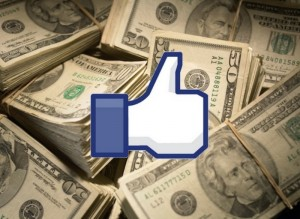 Facebook-monetisation