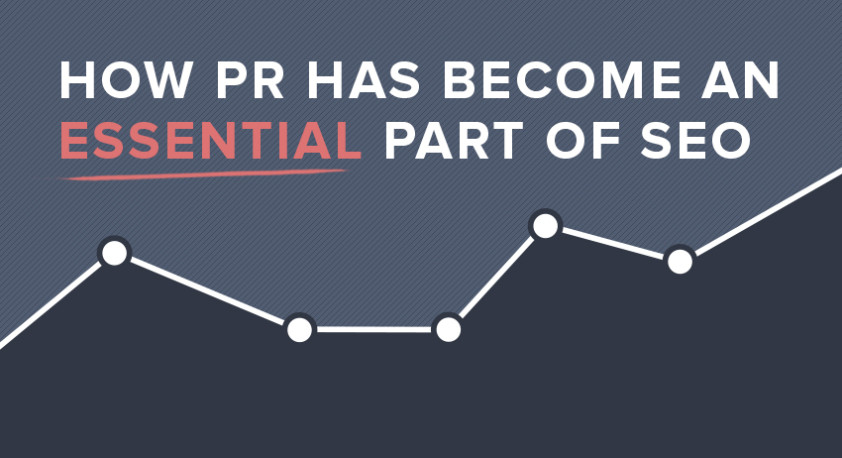 How PR an Essential Part of SEO