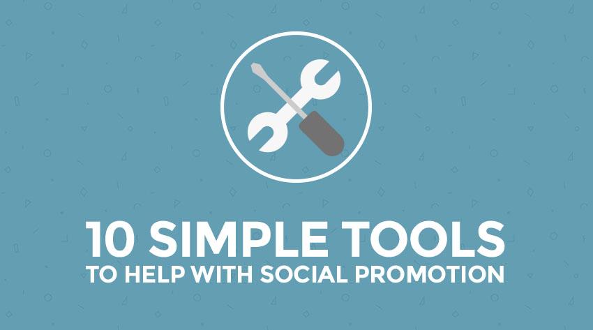 10 Simple Social Tools