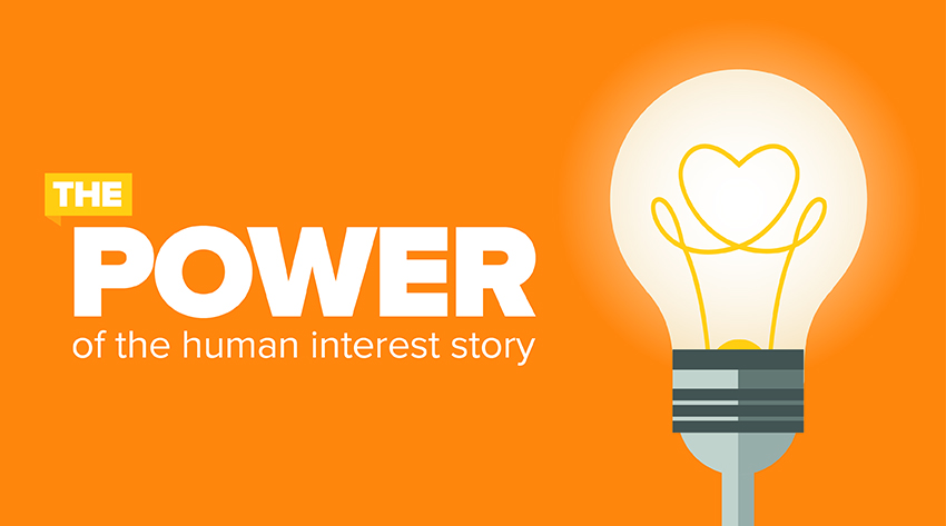 a human interest story Human interest news  subscribe to people's newsletters so you never miss out on a must-read story sign up now  subscribe give a gift all products featured were editorially selected .