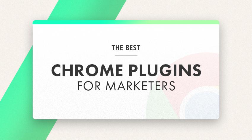 chrome plugins image