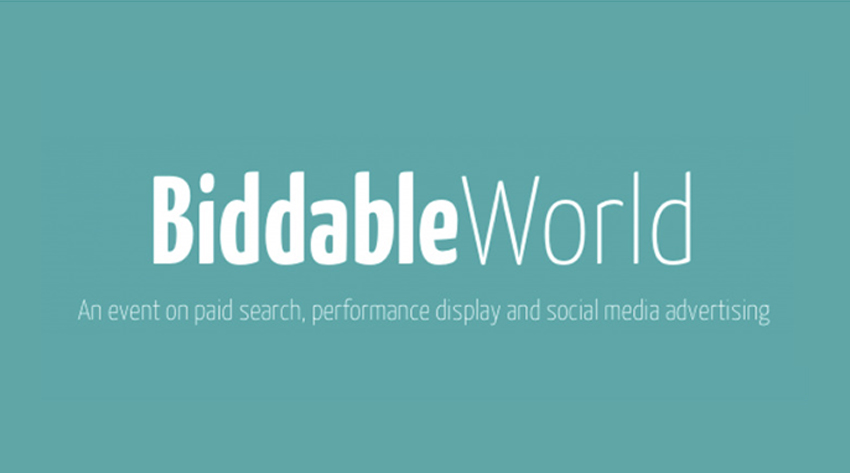 Biddable World 2014 Top Takeaways Zazzle Media