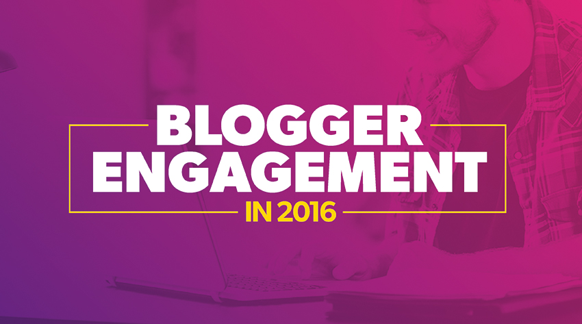 blogger engagement image