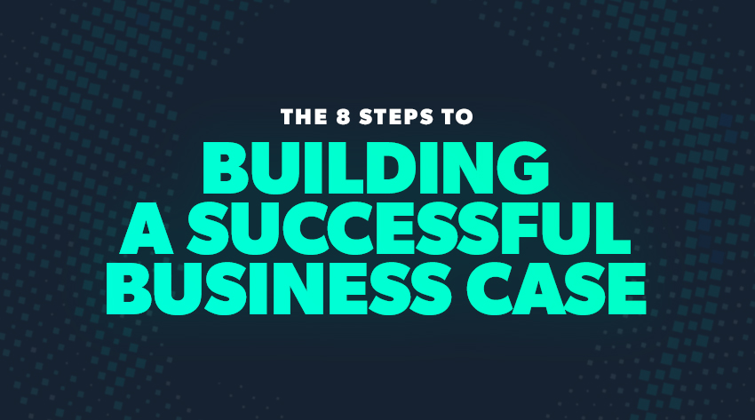 building a successful business case image