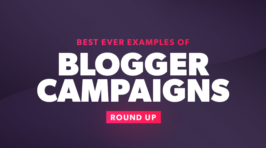 Best Examples of Blogger Campaigns | Zazzle Media