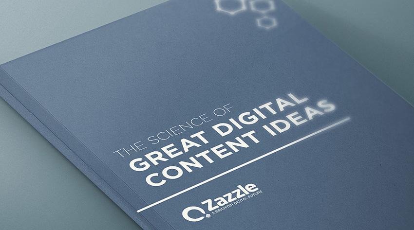 data driven content ideas