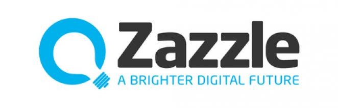 zazzle media brand logo