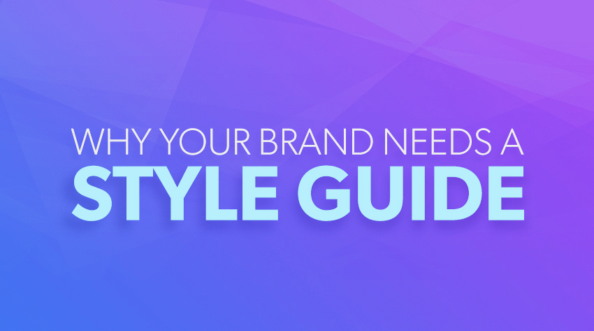 why your brand needs style image