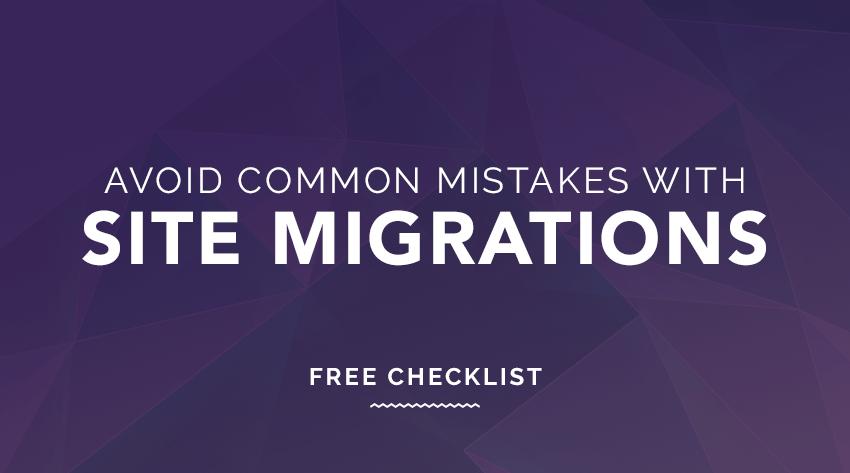 site migration image