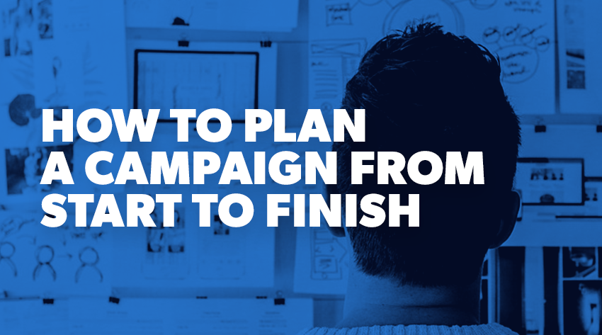 how to execute a content campaign