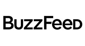 Buzzfeed mock logo