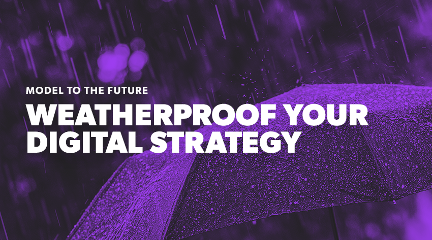 weatherproof your digital strategy banner image