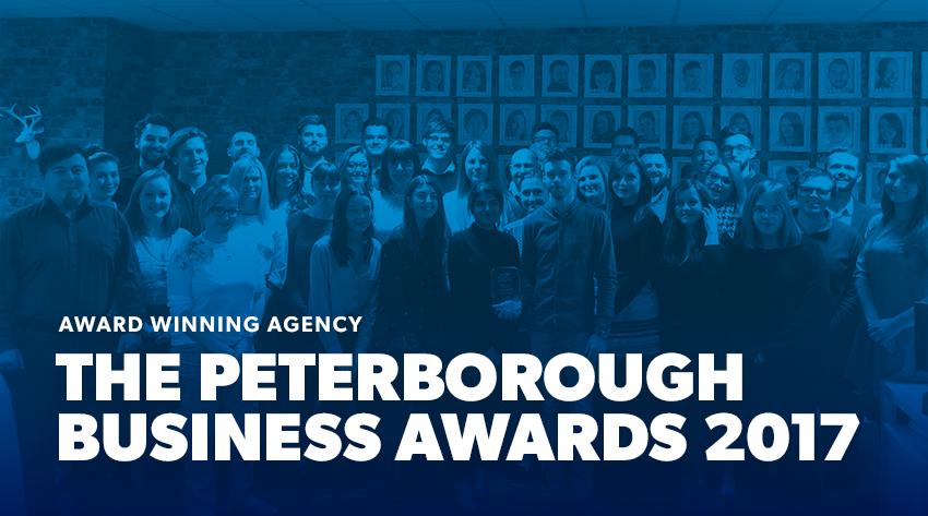 peterborough business awards