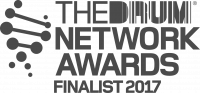 The Drum Network Awards Finalist 2017