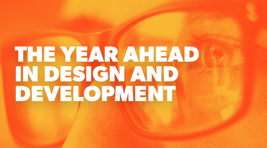 design and development trends