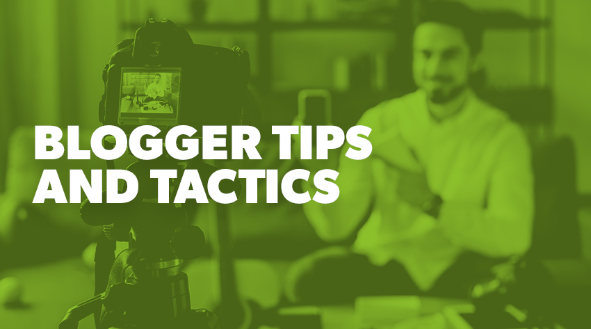 blogger tips and trick