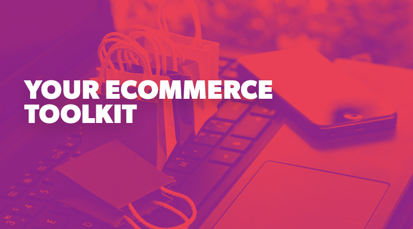 ecommerce marketing toolkit