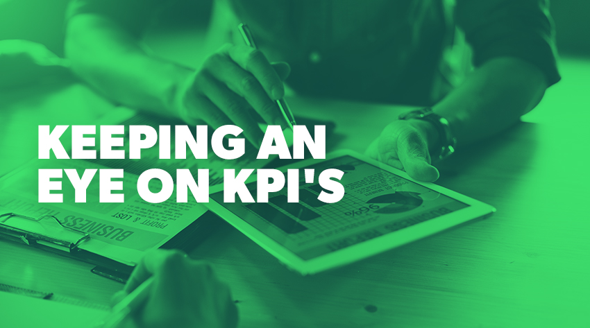 kpis marketing