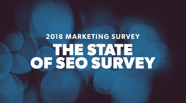 The State of SEO 2018