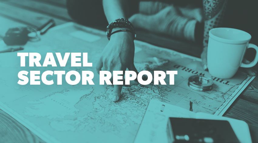 travel sector report