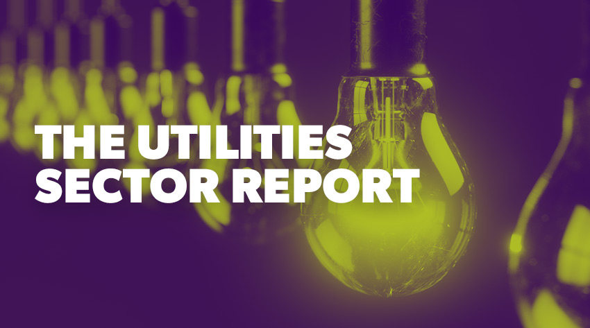 Utilities sector report