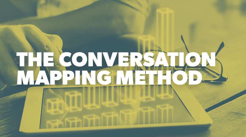 The Conversion Mapping Method