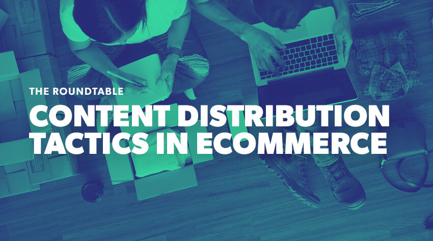 Distribution Tactics in eCommerce