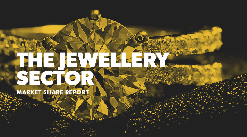 Jewellery Sector Market Share Report