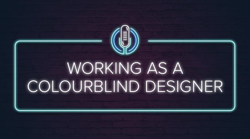 colourblind designer podcast
