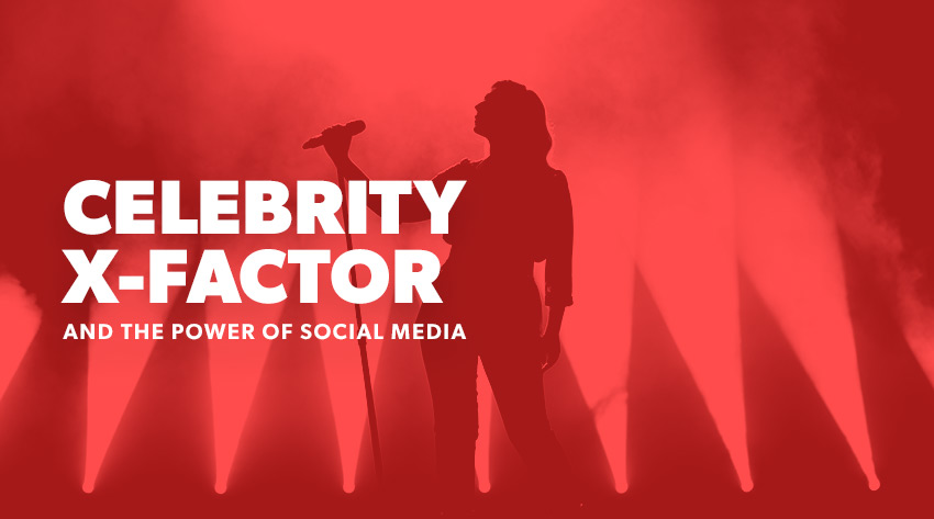 Celebrity X-Factor