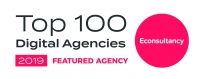 Econsultancy's Top 100 Digital Agencies 2019